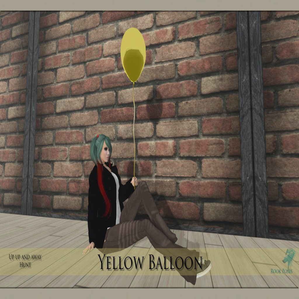 yellowballoon